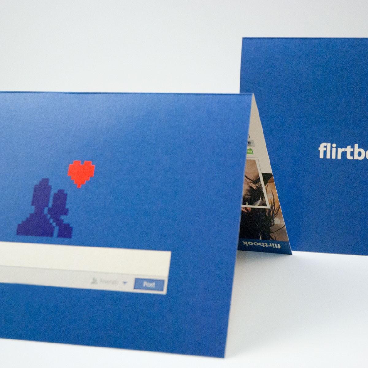 Flirtbook