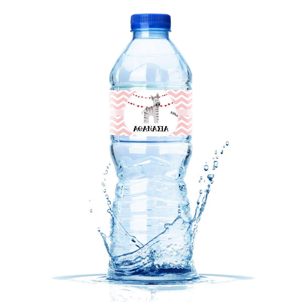 Ετικέτα νερού